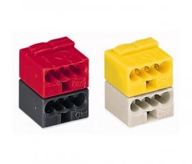 微型导线连接器